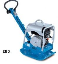 132 kg Zagęszczarka rewersyjna CR 2